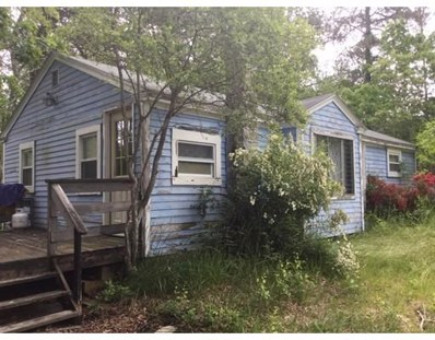 6 Wind Rose Ln, Plymouth, MA 02360 - MLS#: 72340623