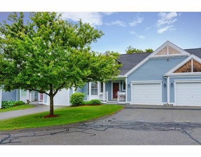 6 Autumn Dr UNIT C, Hudson, MA 01749 - MLS#: 72340636