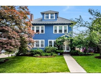 75 Russett Rd UNIT 2, Boston, MA 02132 - MLS#: 72340643