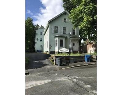 94 1ST St UNIT 11, Lowell, MA 01850 - MLS#: 72340658