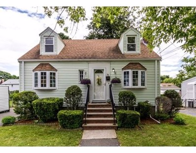 34 Edward Rd, Watertown, MA 02472 - MLS#: 72340662