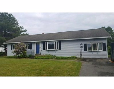 14 Walford Park Dr, Canton, MA 02021 - MLS#: 72340699