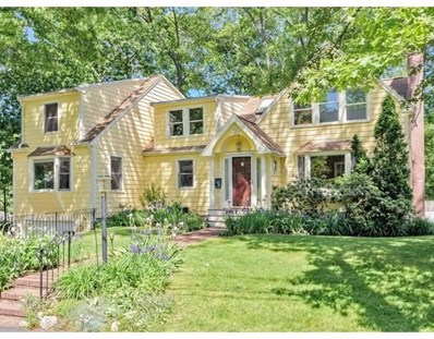26 Highgate St, Needham, MA 02492 - MLS#: 72340711