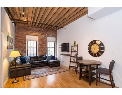 99-105 Broad St UNIT 2B, Boston, MA 02110 - MLS#: 72340715
