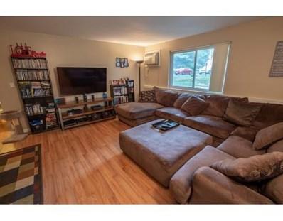 440 North Ave UNIT 161, Haverhill, MA 01830 - MLS#: 72340722