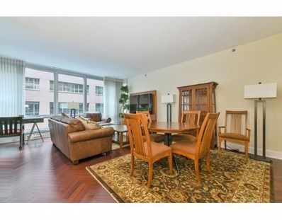 1 Charles St S UNIT 3G, Boston, MA 02116 - MLS#: 72340727
