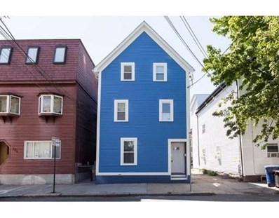 159 5TH Street UNIT 1, Cambridge, MA 02141 - MLS#: 72340745