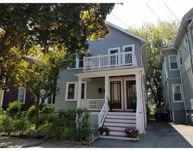 56-58 Cameron Avenue, Somerville, MA 02144 - MLS#: 72340750