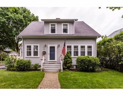 17 Homestead Rd, Marblehead, MA 01945 - MLS#: 72340765
