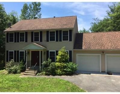 435 Town Farm Road, Warren, MA 01083 - MLS#: 72340768
