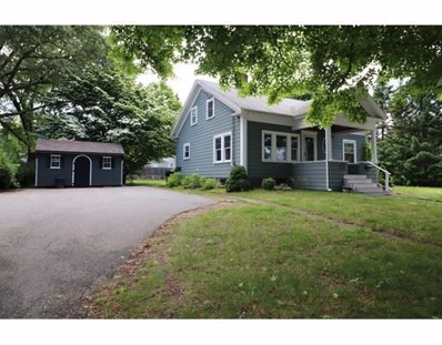 76 Fullerton Ave, Whitman, MA 02382 - MLS#: 72340773