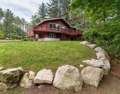 1 Lido Lane, Bedford, MA 01730 - MLS#: 72340784