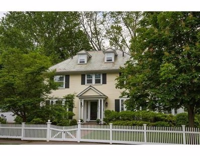 210 Pleasant Street, Newton, MA 02459 - MLS#: 72340820