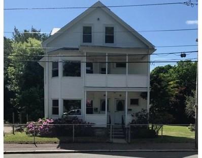 41 Liberty Hill Avenue, Salem, MA 01970 - MLS#: 72340829