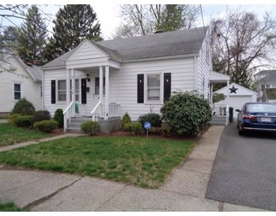 114 Ellsworth St., Springfield, MA 01118 - MLS#: 72340831