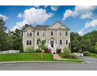14 Sailor Toms Way, Reading, MA 01867 - MLS#: 72340858