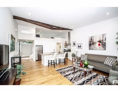 275 Highland Ave UNIT A, Somerville, MA 02143 - MLS#: 72340865