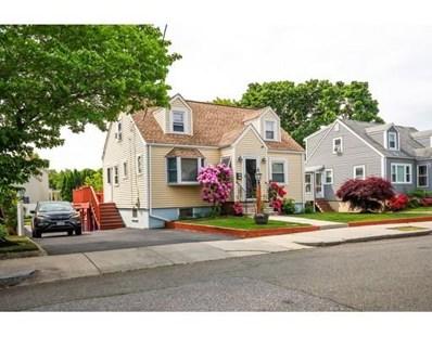 17 Barker Rd, Malden, MA 02148 - MLS#: 72340878