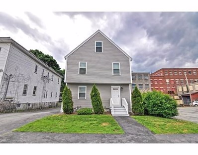 5 Lawrence St, Taunton, MA 02780 - MLS#: 72340884