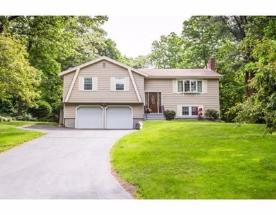 39 Longbow (Long Bow), Danvers, MA 01923 - MLS#: 72340893