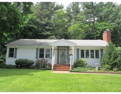 15 Horseshoe Dr, West Boylston, MA 01583 - MLS#: 72340895