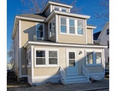 11 Royal St, Lowell, MA 01851 - MLS#: 72340914
