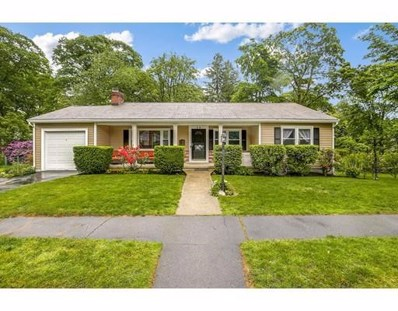 29 Albany Cir, Beverly, MA 01915 - MLS#: 72340917