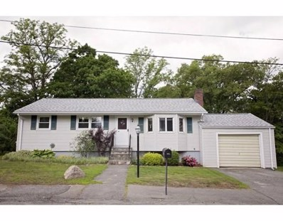 22 Labelle St, Marlborough, MA 01752 - MLS#: 72340942