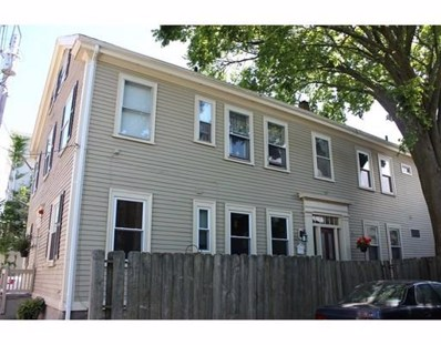 6 Daniels Street UNIT 2R, Salem, MA 01970 - MLS#: 72340957