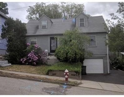153 Robbins Rd, Watertown, MA 02472 - MLS#: 72340960