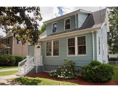 65 Pearl Street, Melrose, MA 02176 - MLS#: 72340965