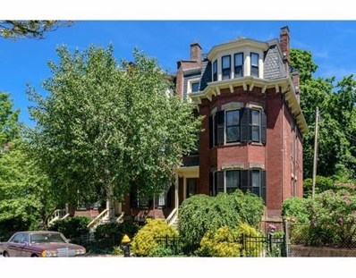 26 Greenough Avenue, Boston, MA 02130 - MLS#: 72340966