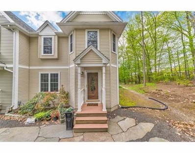 37 W Summit St UNIT 4, South Hadley, MA 01075 - MLS#: 72340987