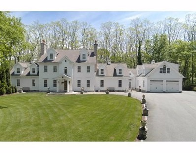 402 Quaker Meeting House Rd, Sandwich, MA 02537 - MLS#: 72340989