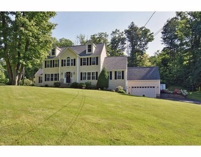 82 Fairview Park Rd, Sturbridge, MA 01566 - MLS#: 72341030