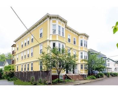 36 Prince Street UNIT B, Cambridge, MA 02139 - MLS#: 72341048