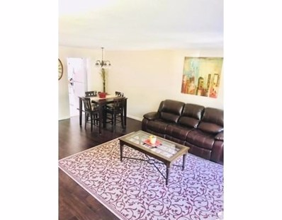 540 Granby Rd UNIT 107, South Hadley, MA 01075 - MLS#: 72341049