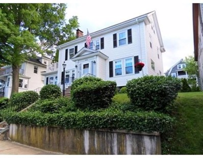 70 Russett Rd, Boston, MA 02132 - MLS#: 72341078