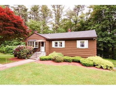 8 Overlook Dr, Bedford, MA 01730 - MLS#: 72341092