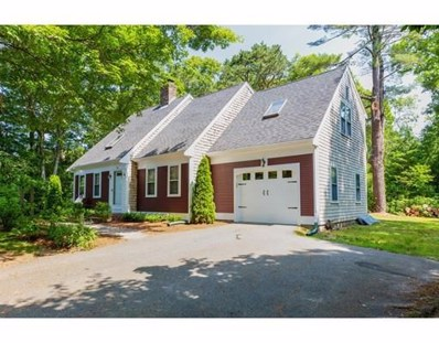 5 Holiday Lane, Sandwich, MA 02563 - MLS#: 72341093