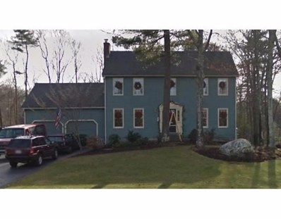 23 Jefferson Rd, Franklin, MA 02038 - MLS#: 72341098