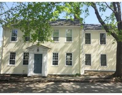 15 Olive Street, Newburyport, MA 01950 - MLS#: 72341099
