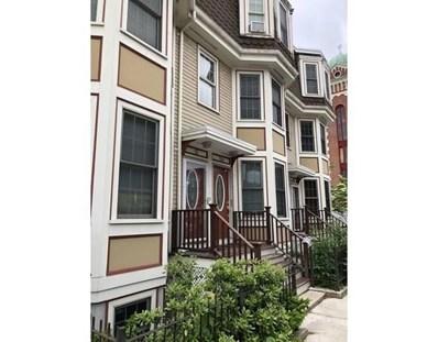 73 Brunswick St UNIT 73B, Boston, MA 02121 - MLS#: 72341123