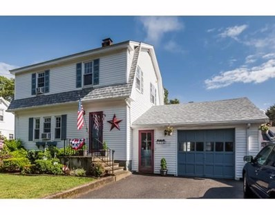 25 Partridge Rd, Weymouth, MA 02190 - MLS#: 72341158
