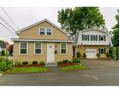 16 Carlton Ave, Burlington, MA 01803 - MLS#: 72341163