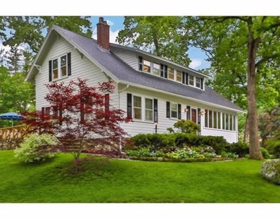 212 Franklin Street, Reading, MA 01867 - MLS#: 72341200