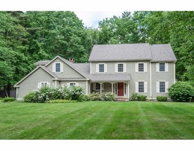 55 Stoneymeade Way, Acton, MA 01720 - MLS#: 72341209