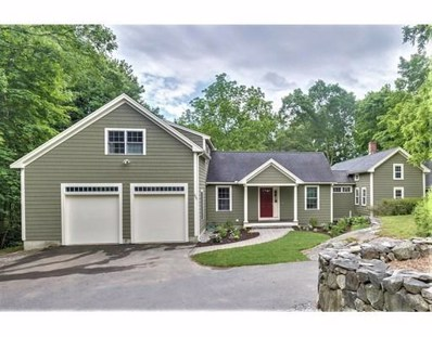 403 Main St, Acton, MA 01720 - MLS#: 72341237