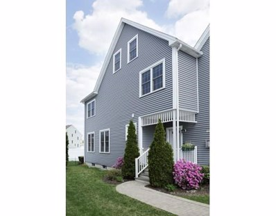 113 North St UNIT 113, Newton, MA 02460 - MLS#: 72341257