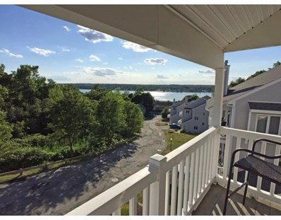 3865 N Main St UNIT 9, Fall River, MA 02720 - MLS#: 72341264